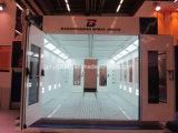 Cabinas de pulverización automático para la pintura de coche en taller Car Service