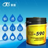 Ks-590는 Rubberized 가연 광물 방수 처리 코팅의 용매 기초를 두었다