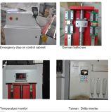 Ranurador 2043 del CNC del vector de Omni Aircooler para el trabajo de las puertas de cabinas de cocina