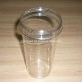 Пластичная прессформа чашки с PC