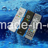 Bathroom TV Waterproof Remote Control (LPI-W053)のためのIP67 Remote Control