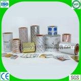 De Folie van het aluminium voor de Verpakking van de Blaar