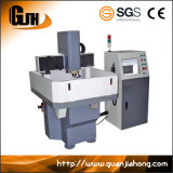 Nc Studio, Yasakawa Servo, alumínio, cobre, ferro, metal Mold máquina de gravura do CNC Router 6060