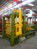 Bloco do cimento Qt8-15 que faz a máquina com tamanho do carro 1000X900X30 em Filipinas