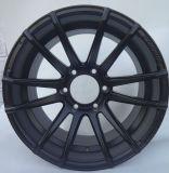 Оправа колеса сплава 18 дюймов алюминиевая для автомобилей пассажира SUV 4X4 Тойота Nissan Хонда