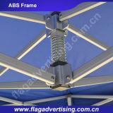 Складчатость фабрики оптовая алюминиевая хлопает вверх рекламирующ шатер