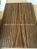 O tapume padrão australiano do cimento da fibra, placa de Wheather, cor está disponível