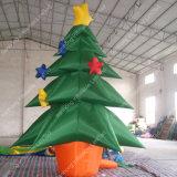 Снеговик подарка рождества Tree/Inflatable Inflatabe раздувной