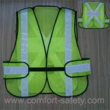 Brazal de la seguridad del chaleco de la seguridad (SV13)