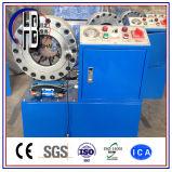 Schlauchleitung-quetschverbindenmaschine des Gummi-2017
