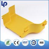 耐火性UL94 V0 Plastic DuctおよびTrunk