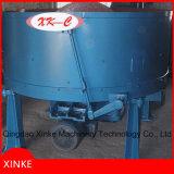 Machine à rotor de mélangeur de sable