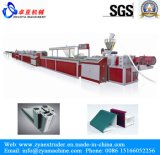 PVC WPC Plastic Windows и Doorframe Profiles Extrusion Machine