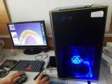 Dt2000 고품질 3D 스캐너