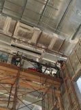 Akustische bewegliche Trennwand/hoch Trennwand für Konferenzzimmer