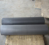 Acoplamiento de alambre tejido micrón del acero inoxidable