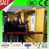Vorbildlicher Zyd zweistufiger Vakuumtransformator-Öl-Reinigungsapparat