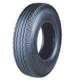 上の信頼の工場1200-24トラックのタイヤ(ラグナット、肋骨パターン)