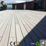 Wood Oak Lumber Direct WPC Decking Floor Composite