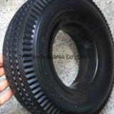 [12إكس] 4.10-6 إطار العجلة مسطّحة حرّة