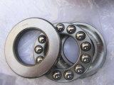 Rodamiento estándar de la confianza de los productos 51102 del rodamiento de bolitas del empuje del rodamiento