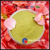 Naphtalène jaune Superplasticizer de poudre (SNF) pour béton préfabriqué préparé/