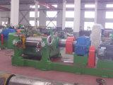 ゴム2ロールスロイスの混合製造所のゴム製混合機械か開いた混合製造所