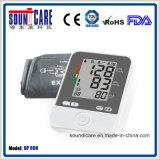 Certificat de précision d'exactitude ! ! ! Moniteur de pression sanguine de bras de MOQ1000PCS (point d'ébullition 80N)