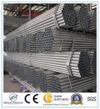 Pipe en acier soudée par carbone noir d'ASTM A53 ERW