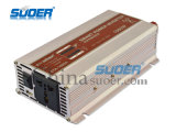 Invertitore 12V dell'invertitore 1000W di potere di Suoer a 230V (STA-1000A)