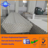 Professionele Fabrikant van Alumina de Ceramische die Buis van de Oven in China wordt gemaakt