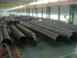 電流を通された炭素鋼ERW鋼管