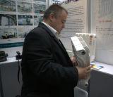 Радиатор алюминия заливки формы системы подогревателя топления термо-