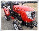 판매를 위한 45HP 4WD에 작은 트랙터 25