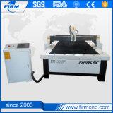 China-Lieferant CNC-Plasma-metallschneidende Maschine