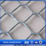 Heiße Verkaufs-Gitter-Filetarbeits-Plastikmaschendrähte