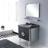 Étage classique de modèle restant le Module de salle de bains d'acier inoxydable