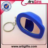 Kundenspezifischer Dedign Minimetallflaschen-Öffner