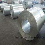 Placa de la bobina del acero inoxidable de la bobina del acero inoxidable 410