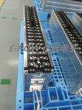 Bloco da bateria do Li-íon ISO9001 com o BMS para o veículo de passageiro, veículo comercial
