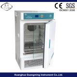 Labor gekühlter Inkubator, biochemischer Inkubator, VERSCHLUSSPFROPFEN Inkubator, abkühlender Inkubator