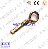 Prise de levage galvanisée pour béton préfabriqué avec haute qualité