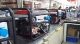 generatore della benzina 6kw con l'avviatore