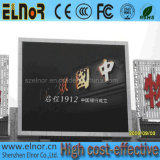 Caldo-Vendita facendo pubblicità alla parete impermeabile del video di colore completo LED del tabellone per le affissioni
