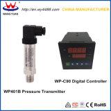 0 al transmisor de presión de calibrador de presión 10bar