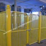FRP que raspa para a proteção da cerca
