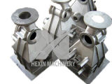 Presicion Casting Mechanical Part with Cast Steel
