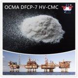 Ocma Dfcp-7 HT-CMC de grande viscosité