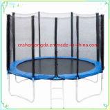 rede resistente do cerco da segurança do Trampoline de 15FT