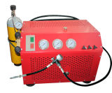 30MPa High Pressure CNG Compressor para o posto de gasolina de CNG